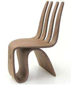 The Seniora Fork Chair