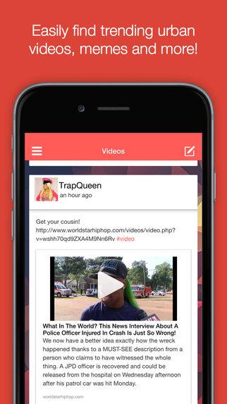 Urban Media Apps