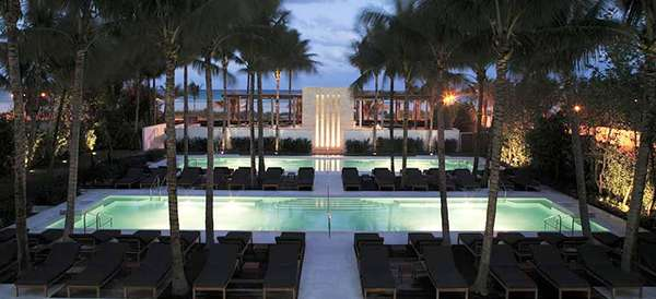 The Setai South Beach 'Star Style Experience'