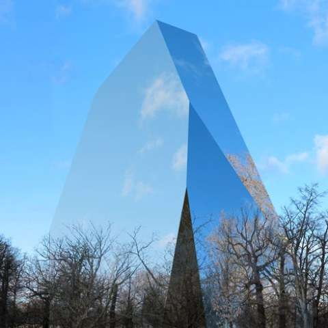 Mythical Reflective Structures