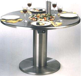 The Table that Cooks