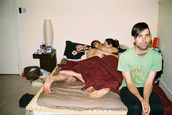 Hilariously Awkward Photography