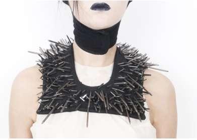 Nailed Neckwear