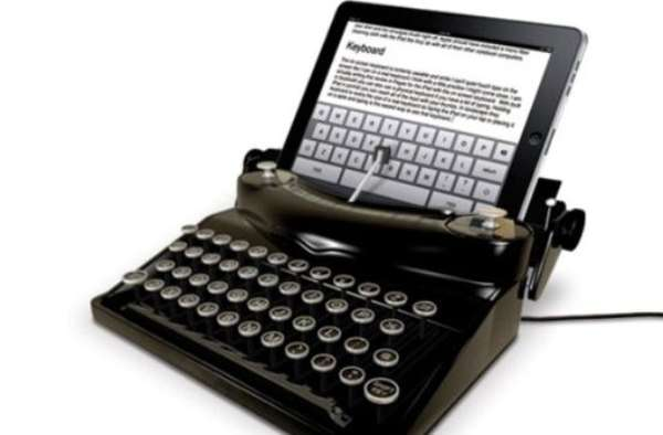 Retro Tablet Accessories