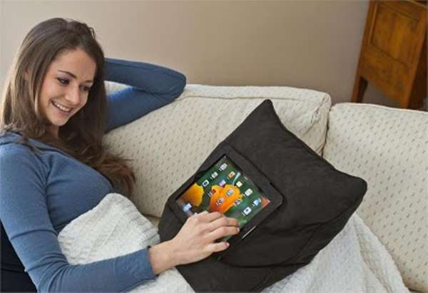 Couch Cushion Tablet Cases