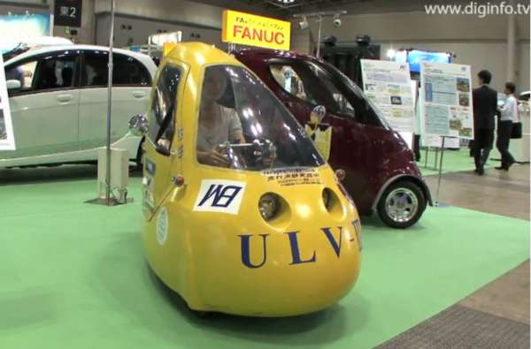 Cost-Efficient Eco Cars