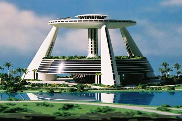 Resource Based Economies Of The Future The Venus Project