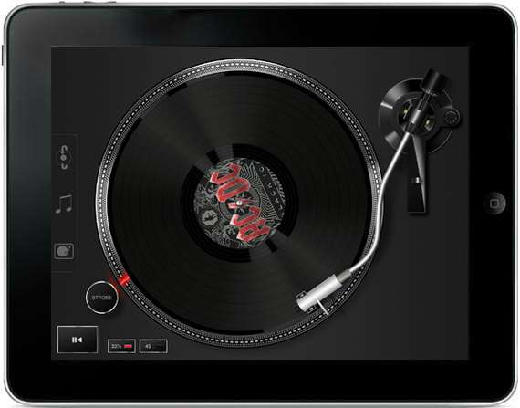 Record Player Apps