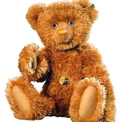 $85,000 Teddy Bear