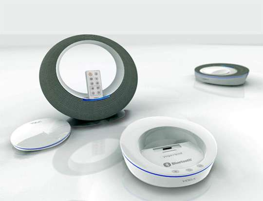 Zen-Like Sound Systems