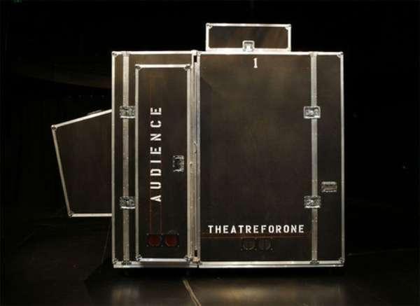 Single Seat Theatres