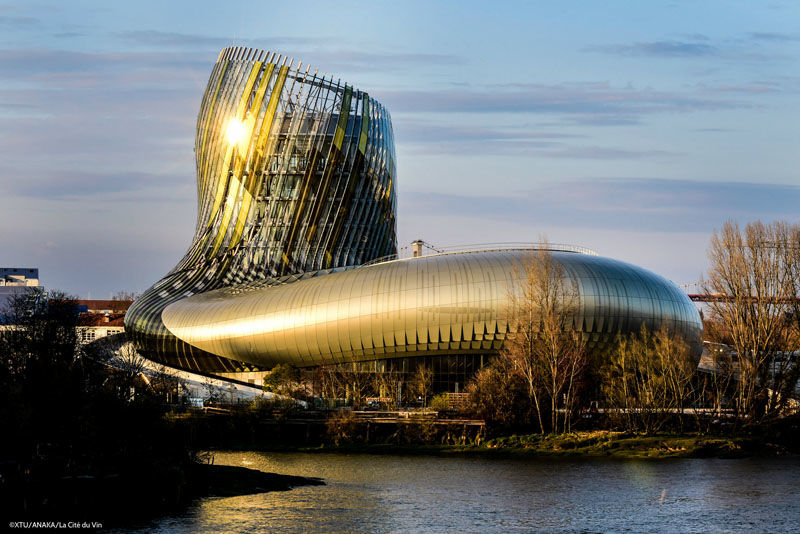 French Wine Theme Parks