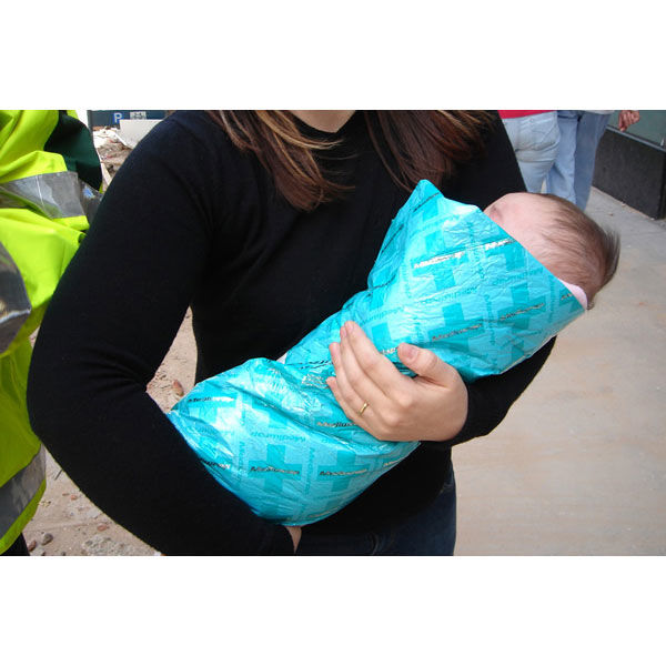 Thermal Baby Carriers