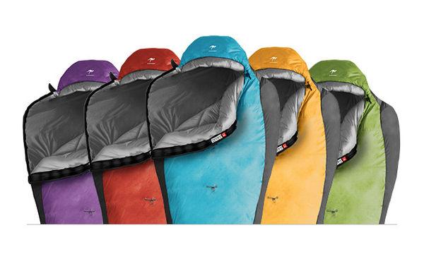 Compact Sleeping Bags Thermal