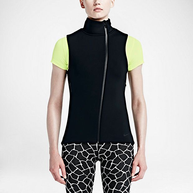 Layerable Insulating Sportswear