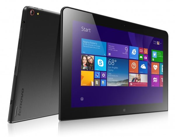Powerful Business Tablets