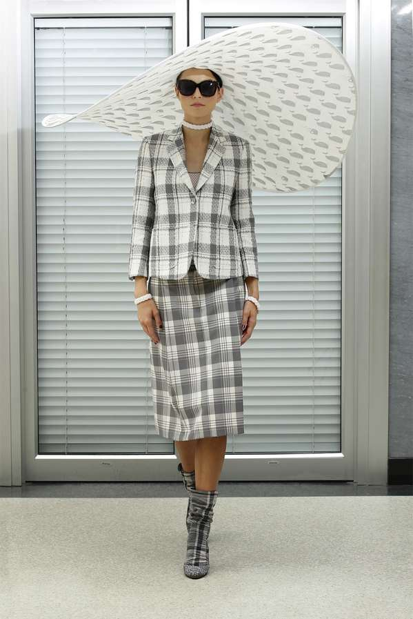 thom browne resort 2013