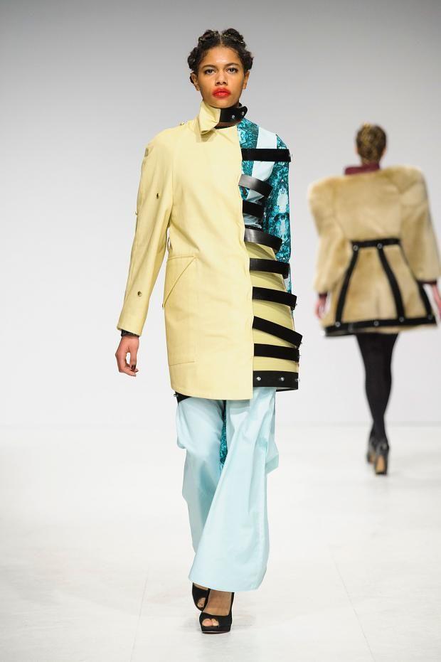 Euphoric City Couture