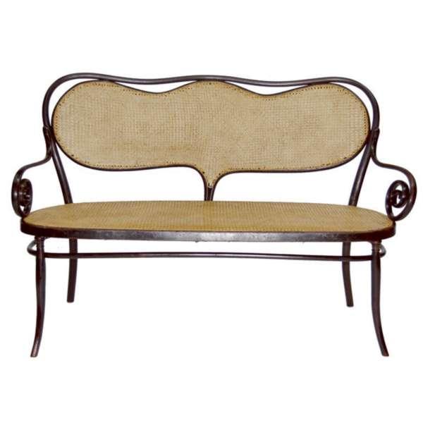 Vintage Bentwood Seating