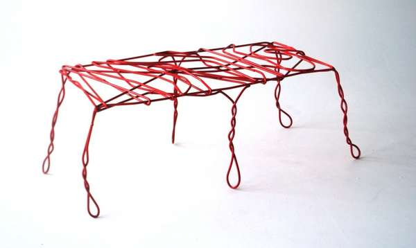 Twisted Wire Seating