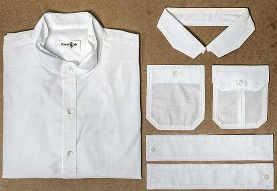 threadlab dress shirts