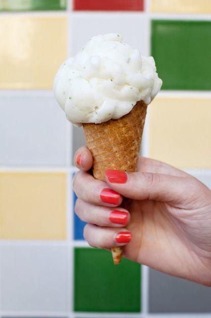 Prideful Ice Cream