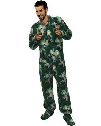 Viral Hipster Pajamas