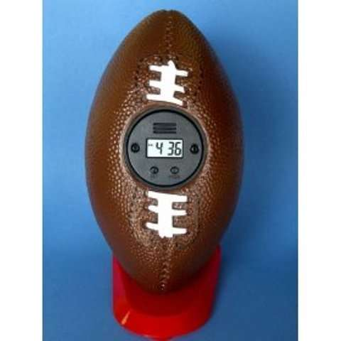 Alarm Clocks for Sports Nuts
