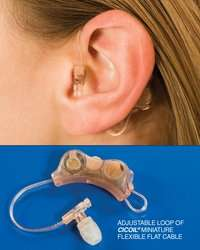 Disposable Hearing Aids