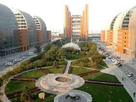 International Eco-Cities