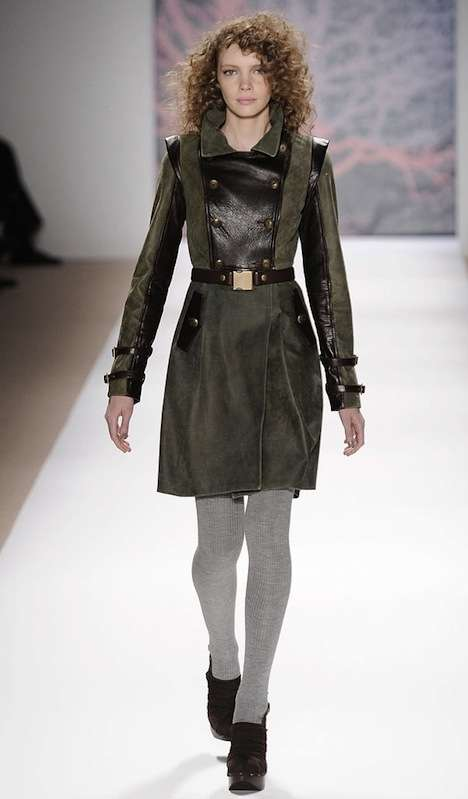 Tibi Fall 2010 Collection