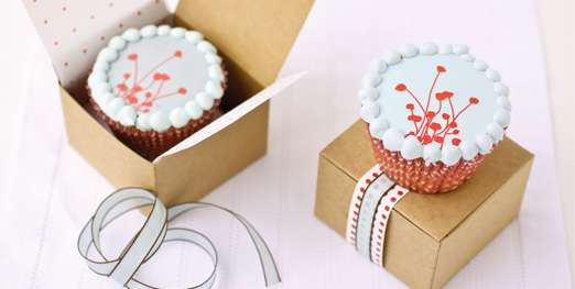 Enticing Edible Decals