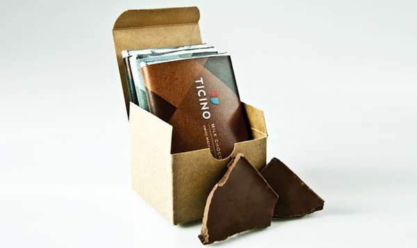 Simple Geometric Packaging