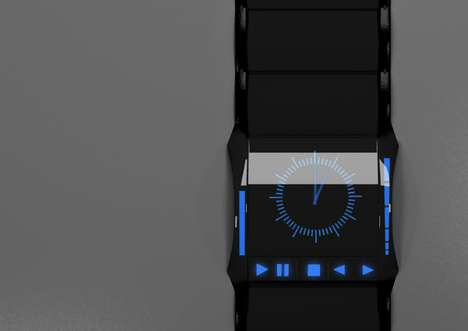 Musical Timepieces