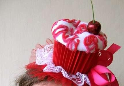 Cupcake Fascinators