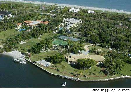 Tiger Woods Flips His $38 Million House