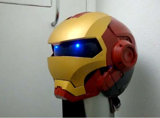 Geeky Biker Headgear