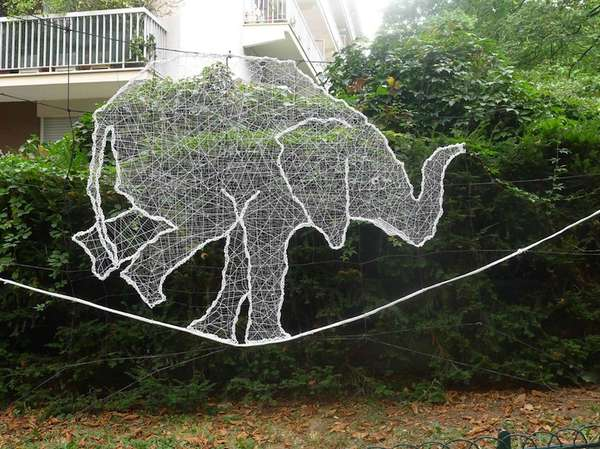 Delicate Elephant Artworks