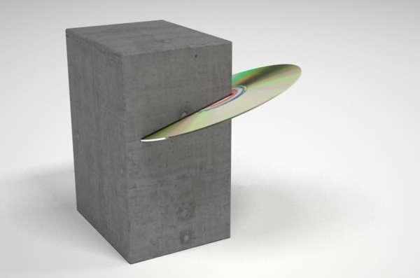 Monolithic Music Boxes
