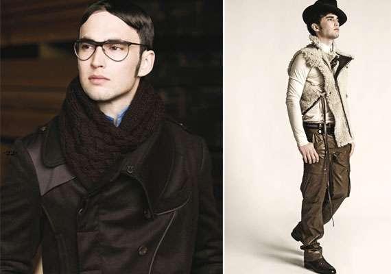 Sheepish Men's Fashion