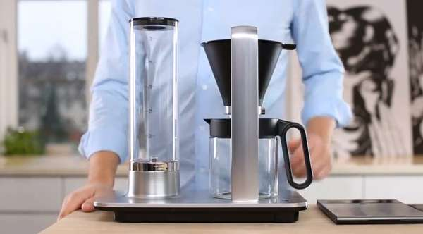 Designer Coffee Machines