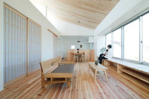 Pure Timber Interiors