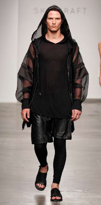 Motorcross Menswear Collections