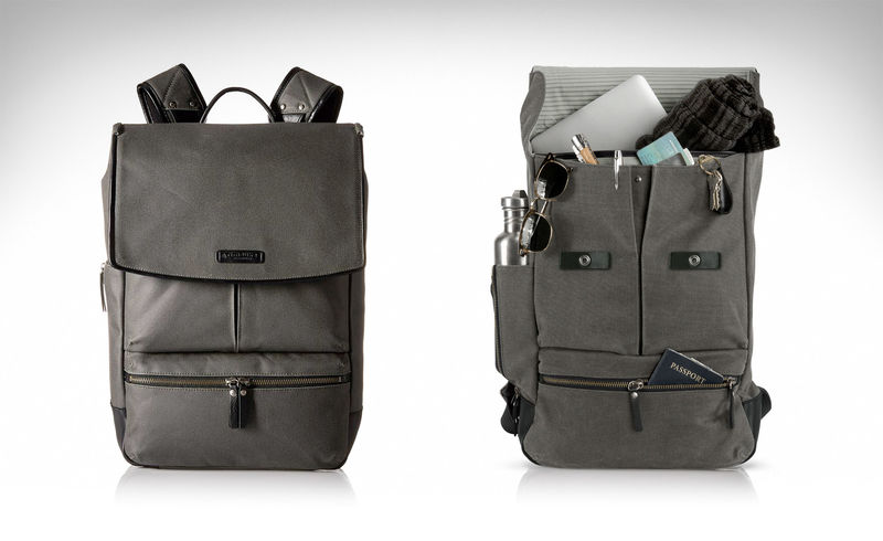 Rugged Technology Rucksacks