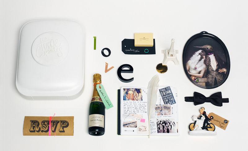 Celebratory Capsule Kits