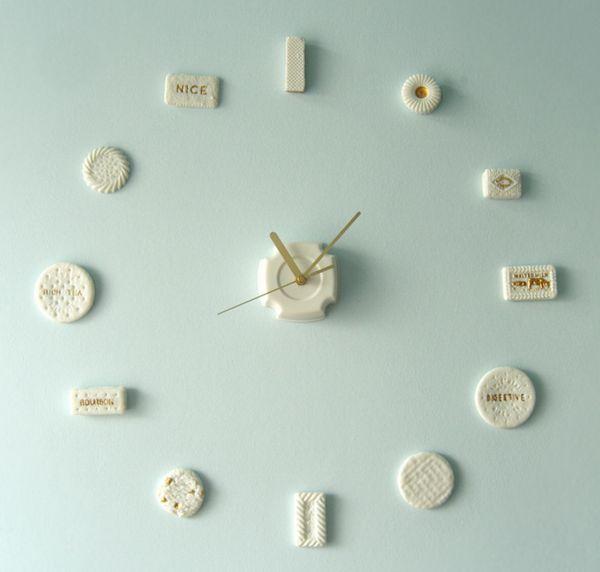 Decadent Cookie Timetellers