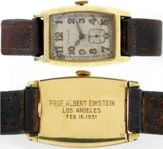 $35,000 Watches