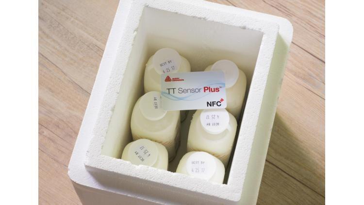 Milk Delivery Sensors