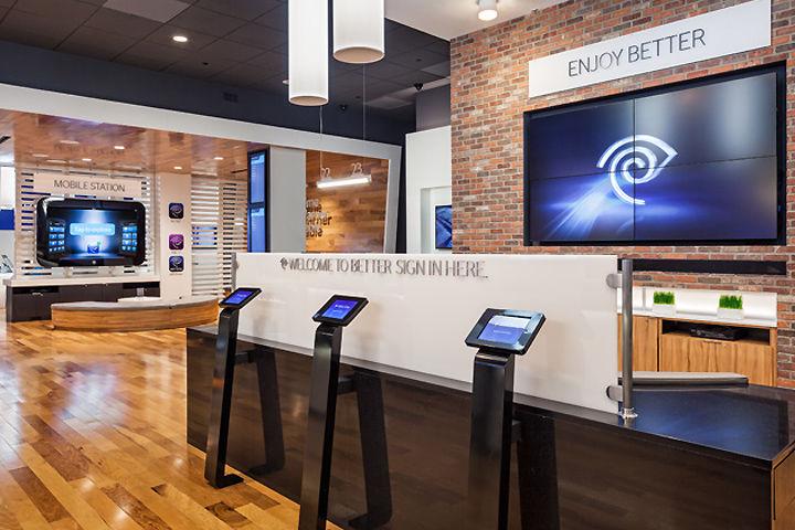 Homey Tech Stores