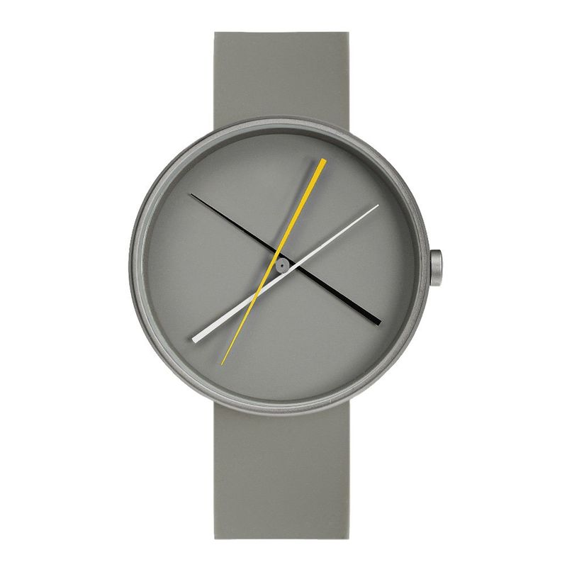 Monochromatic Minimalst Watches